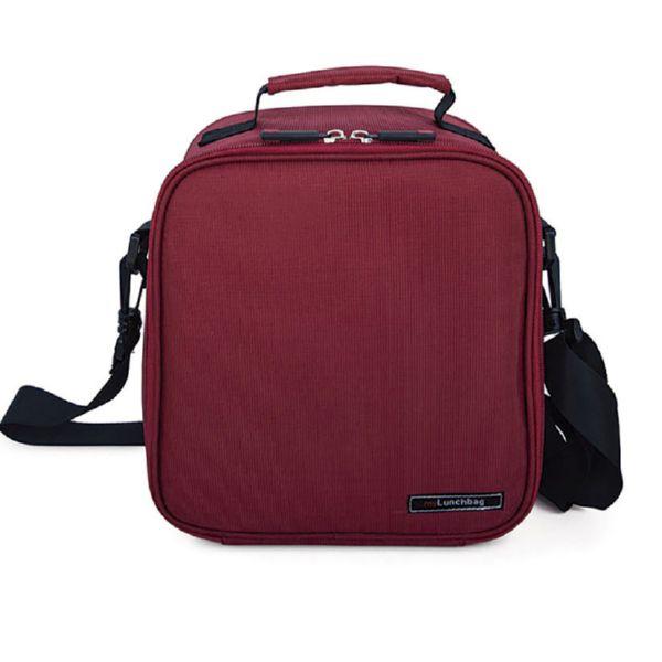 Bolsa porta-alimentos Lunch Bag Basic.