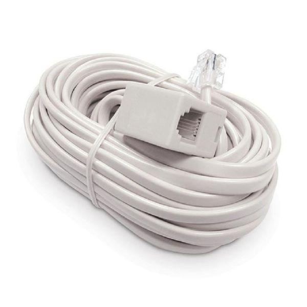 Cable telefónico.