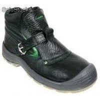 BOTA PANTER MOD. FRAGUA TOTALE T.39
