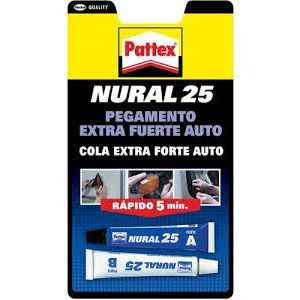 NURAL 25 22ML PATTEX
